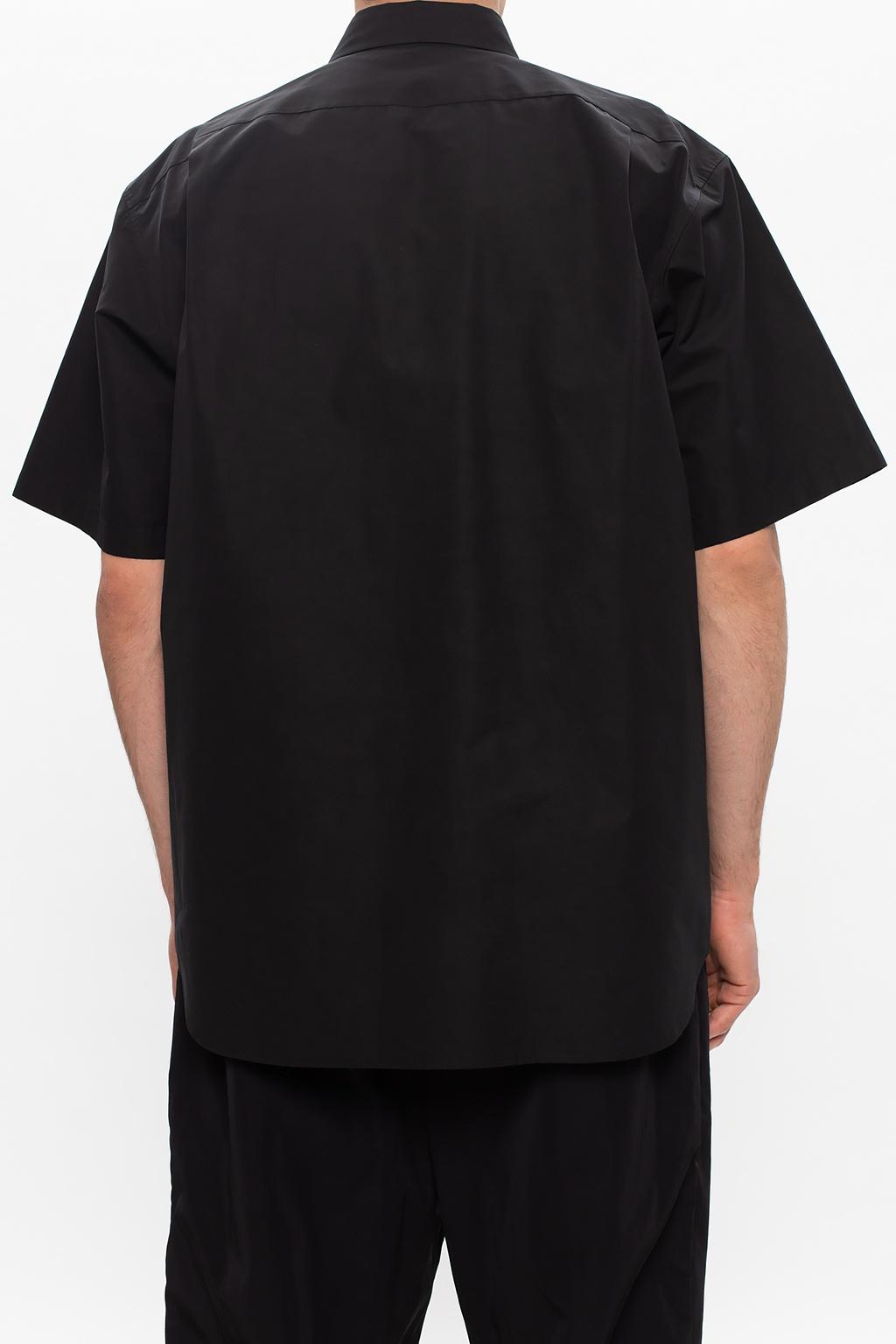 Balenciaga Shirt with logo