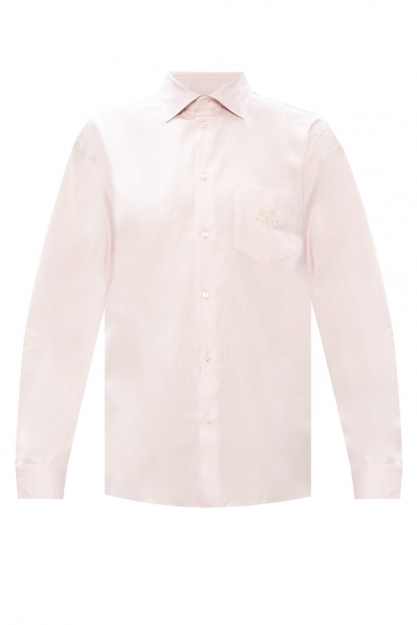 Gucci Shirt with chest pocket