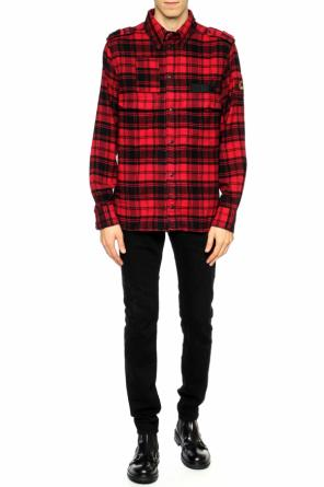 Checked shirt od Vivienne Westwood