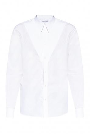 Cotton shirt od Bottega Veneta