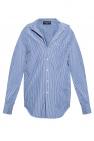 Balenciaga Striped shirt