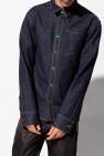 Bottega Veneta 牛仔衬衫