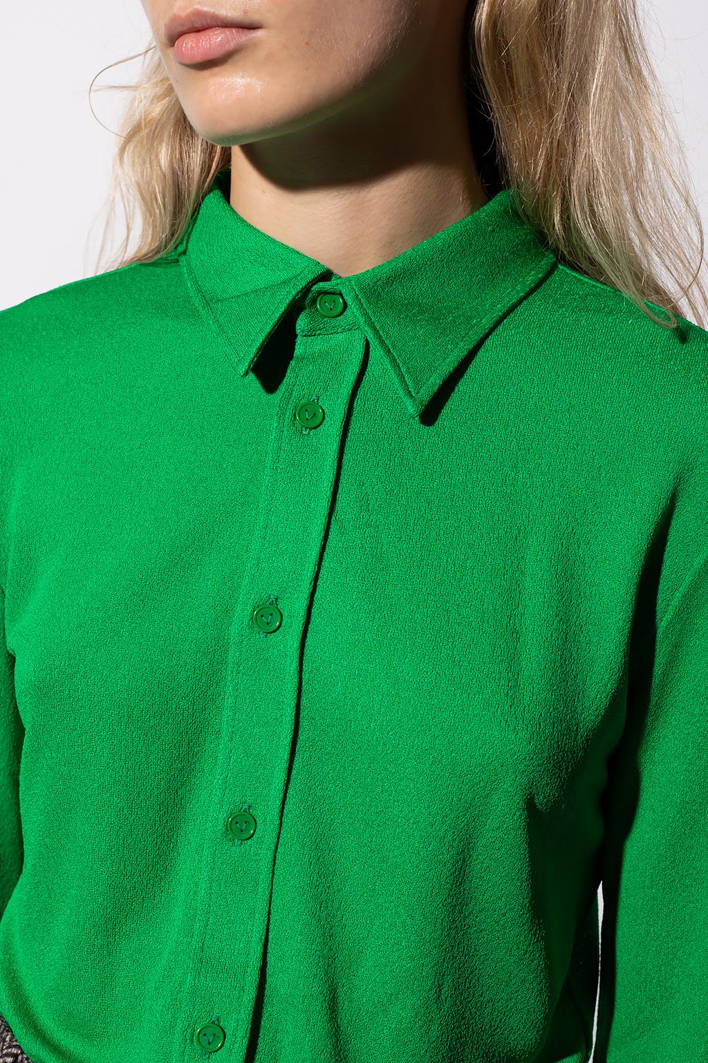Bottega Veneta Button-up shirt