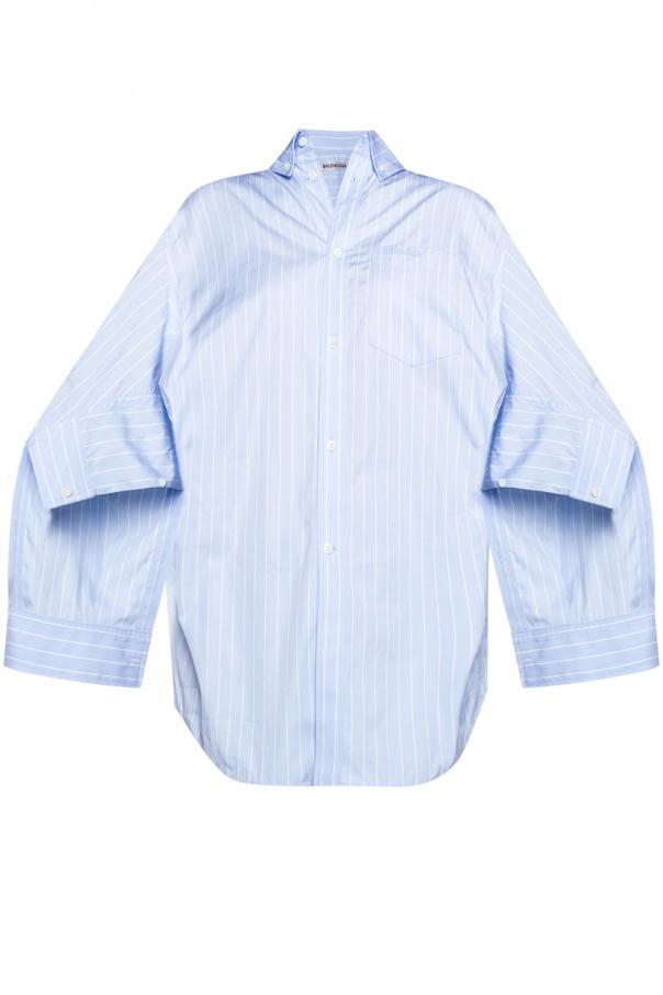 Balenciaga Oversize shirt