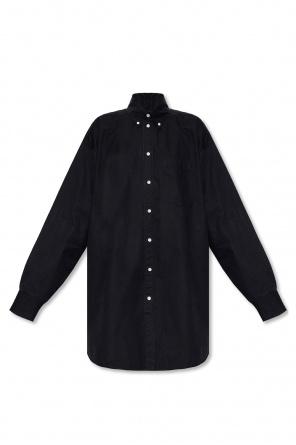 Oversize shirt od Balenciaga