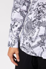 Versace Jeans Couture Barocco-printed shirt