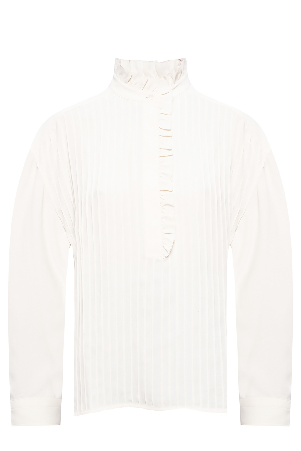 Tory Burch Ruffled shirt