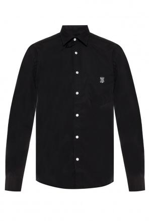 e9369db79845f Embroidered shirt od Burberry Embroidered shirt od Burberry