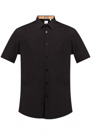 Short sleeve shirt od Burberry