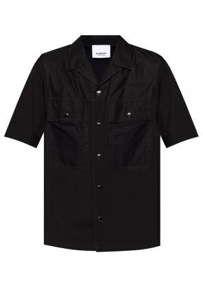 Short-sleeved shirt od Burberry