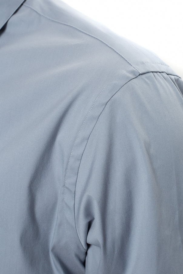Cotton shirt od Giorgio Armani