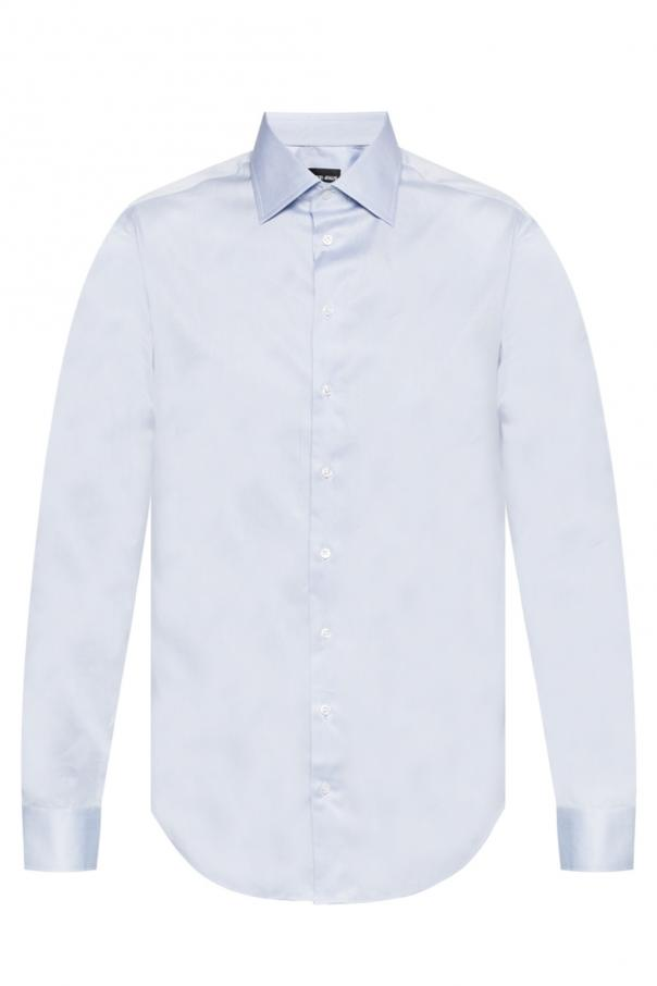 Giorgio Armani Buttoned shirt