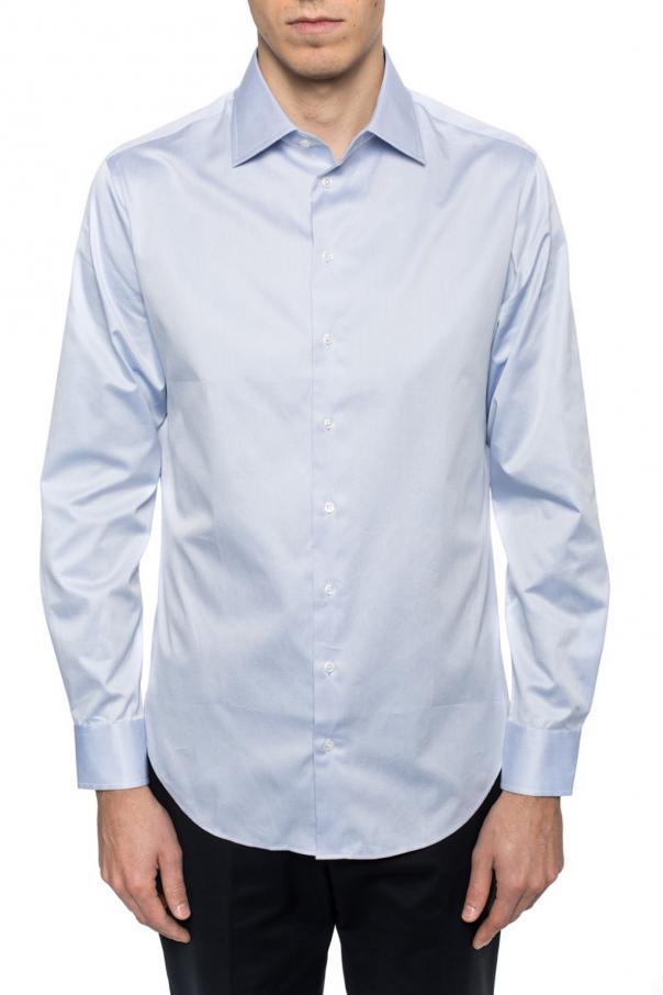 Buttoned shirt od Giorgio Armani