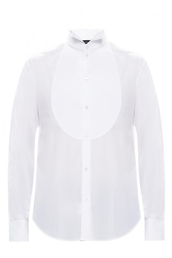 Emporio Armani Cotton shirt