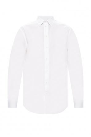 Cotton shirt od Emporio Armani