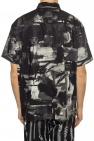 Moschino Short-sleeved shirt