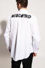 Moschino Shirt with logo