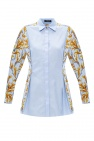 Versace Patterned shirt