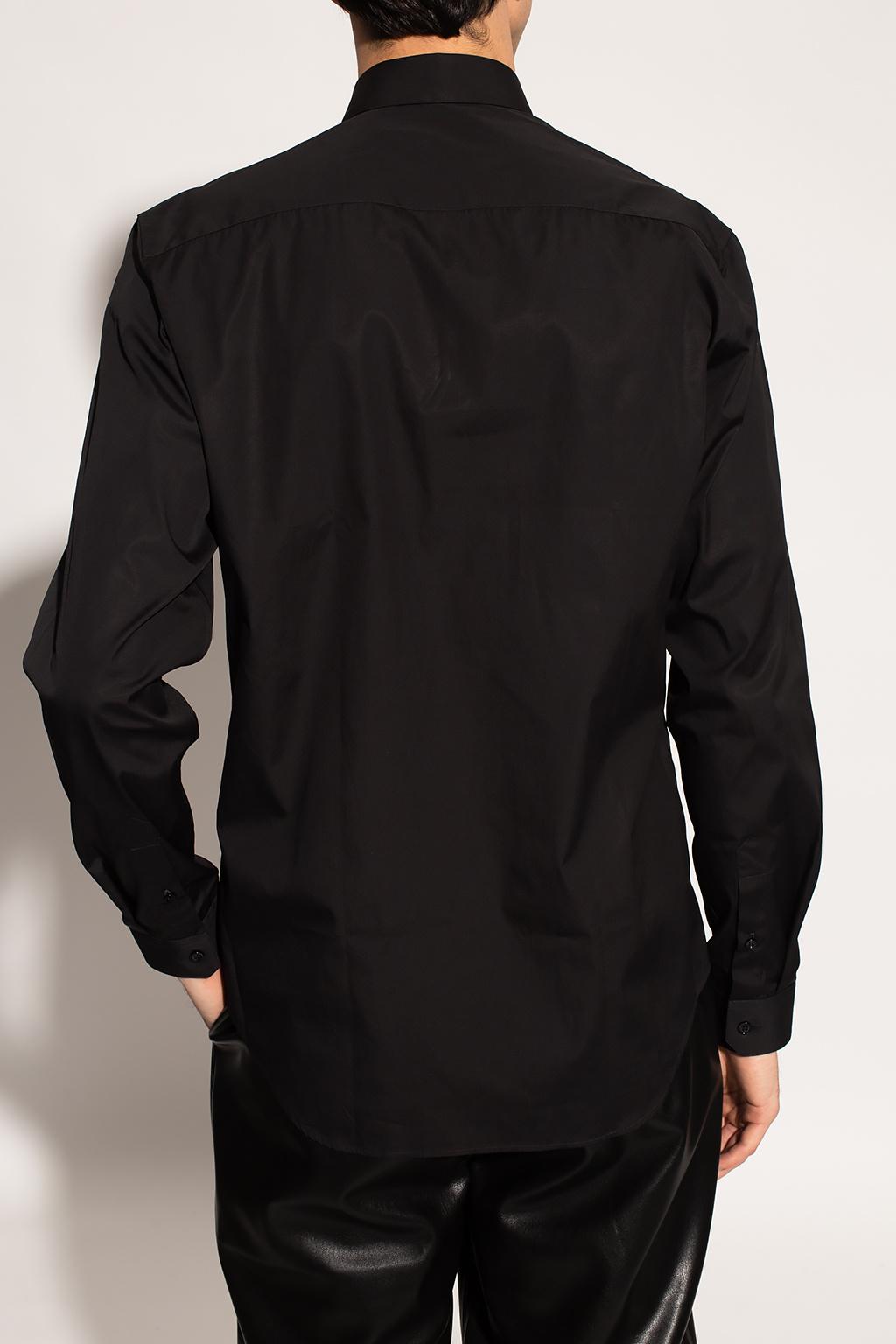 Versace Shirt with Medusa head