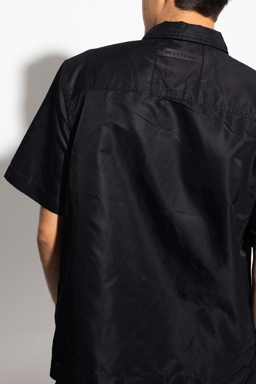 1017 ALYX 9SM Short sleeve shirt