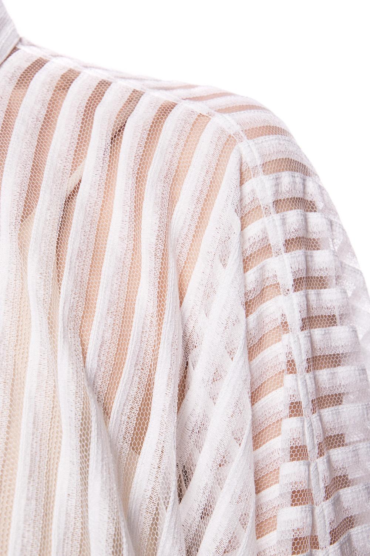 Alaia Asymmetrical top