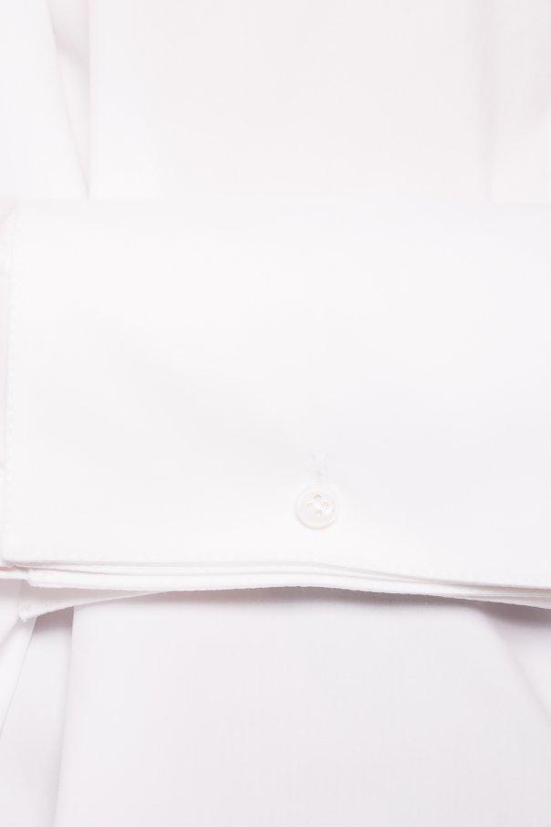 Oversize shirt od Alaia