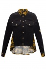 Versace Jeans Couture Patterned shirt