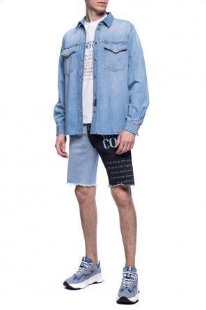 Denim shirt od Versace Jeans Couture