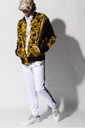 Patterned shirt od Versace Jeans Couture
