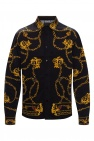 Versace Jeans Couture Shirt with logo