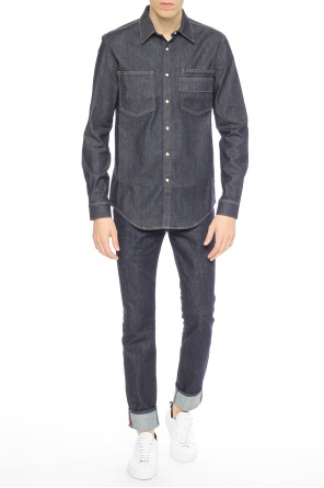 Denim shirt od Givenchy