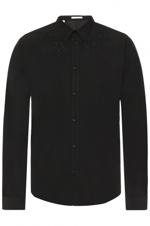 Embroidered shirt od Givenchy