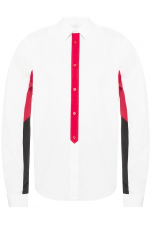 Embellished shirt od Givenchy
