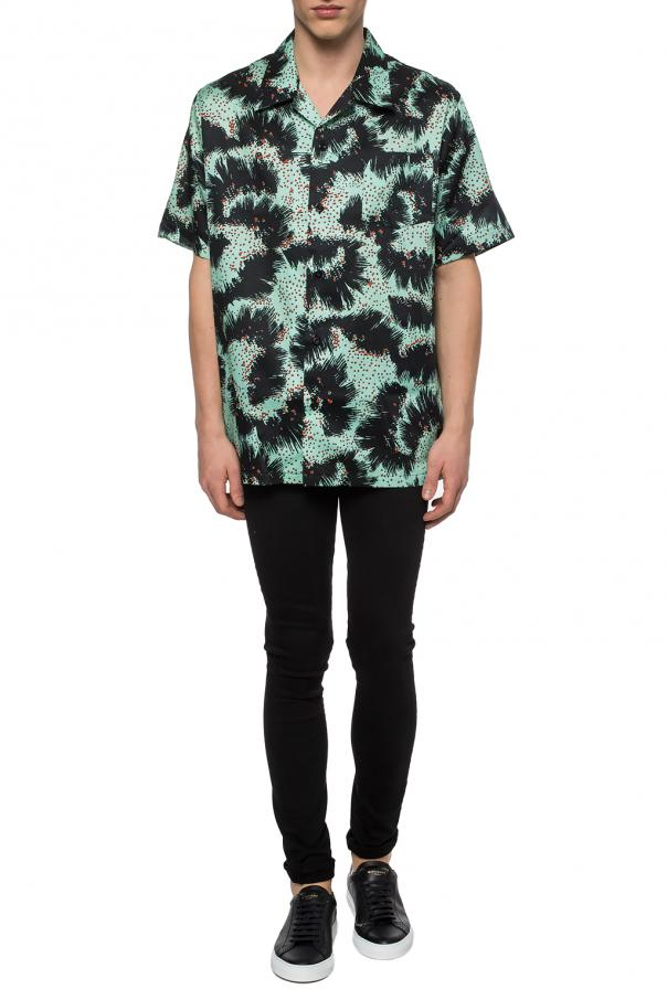 Short sleeve shirt od Givenchy