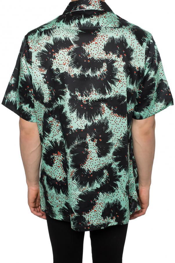 Short sleeve shirt od Givenchy