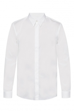 Concealed placket shirt od Givenchy