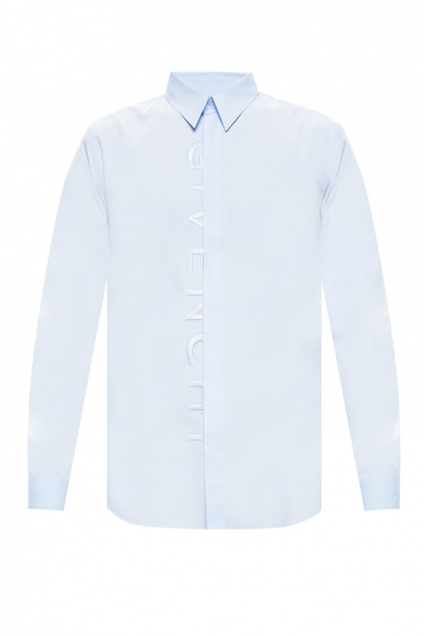 Givenchy Shirt with logo