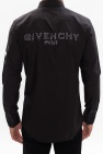 Givenchy Shirt with patch