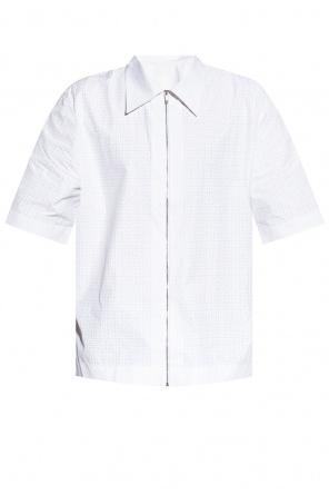 Monogrammed shirt od Givenchy