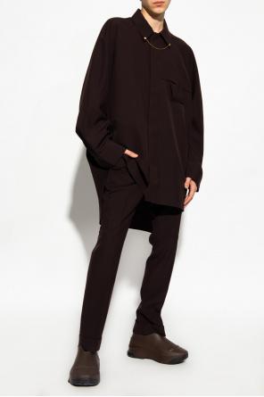Oversize shirt od Givenchy