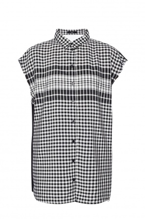 Cut-out shirt od Diesel