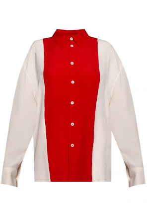 Shirt with collar od Marni