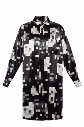 Patterned shirt od Marni