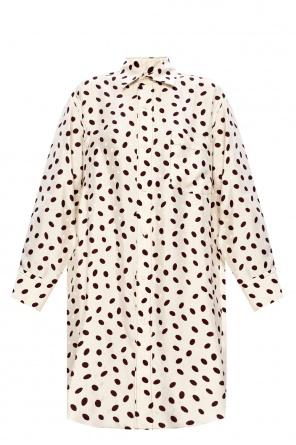 Oversize shirt od Marni