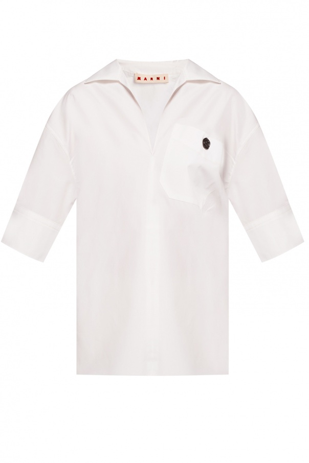 Marni Short sleeve shirt