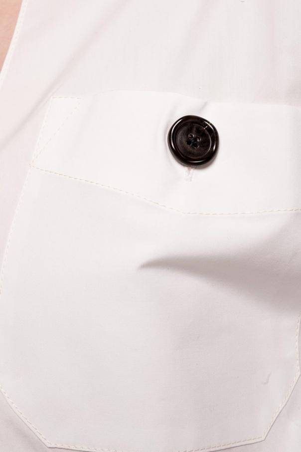 Short sleeve shirt od Marni