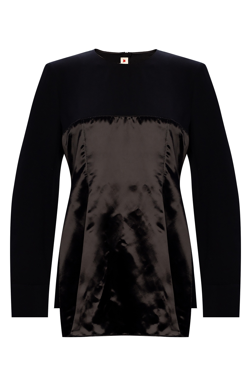 Marni Round neck top