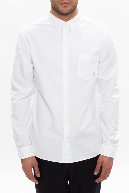 AllSaints 'Carlsbad' shirt