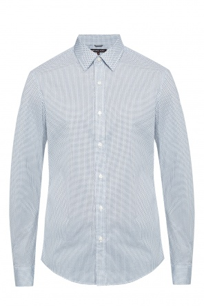 Patterned shirt od Michael Kors