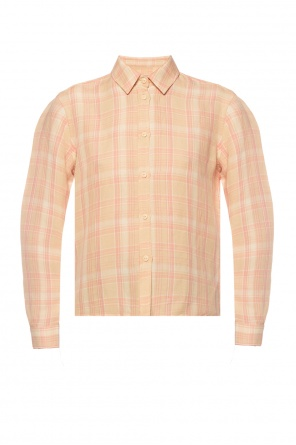 Checked shirt od Woolrich